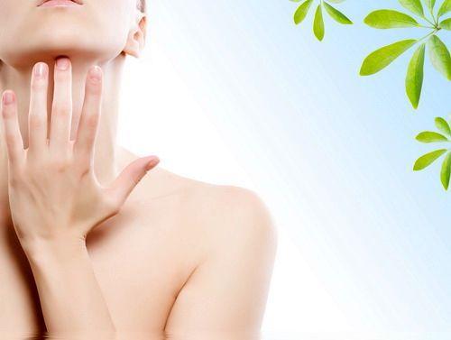 Treatment of thyroid nodules