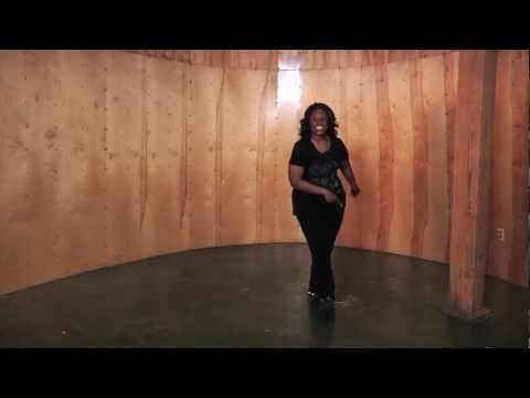 "Mandisa's Original ""Good Morning"" Zumba Routine (Get goin'!)"