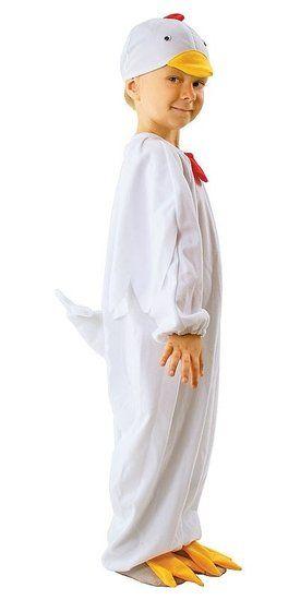 Kip kostuum kind #kip #kippenpak #kippenkostuum
