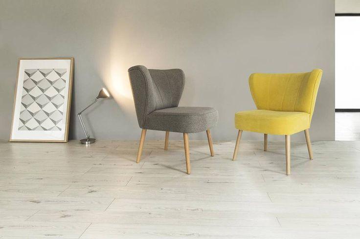 Idealny ❤ do kupienia w naszym sklepie internetowym w dowolnej tkaninie i wybarwieniu drewna. http://onlymyhome.pl/krzesla/16-krzeslo-klubowe.html Zapraszamy!   ____________________________ #Klubowy #Krzesło #Fotel #skandynawski #styl #jakość #szarość #zoltyfotel #Club ##wygodny #nazamowienie #napiszdonas #chairs #armchairs  #poufs #sofas #shop #onlymyhome @onlymyhome.pl