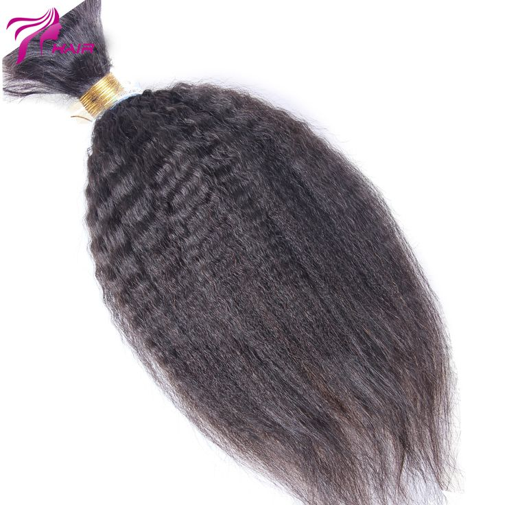 Best Mongolian Virgin Kinky Straight Human Hair Bulk For Braiding 1Pcs/Lot 100g Coarse Yaki Bulk Hair Extensions Unwefted Hair //Price: $US $29.13 & FREE Shipping //   http://humanhairemporium.com/products/best-mongolian-virgin-kinky-straight-human-hair-bulk-for-braiding-1pcslot-100g-coarse-yaki-bulk-hair-extensions-unwefted-hair/  #blonde_wigs