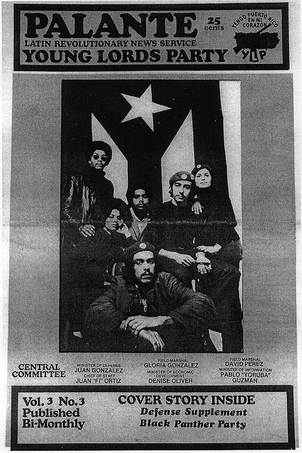 young lords Young lords's songs: listen to songs by young lords on myspace, stream free online music by young lords.