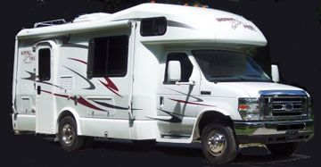 I've always dreamed of owning a class b or c motorhome.