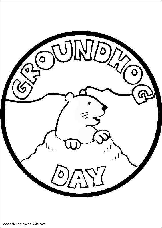 35 best Groundhog Day images on Pinterest | Kids net, Groundhog ...