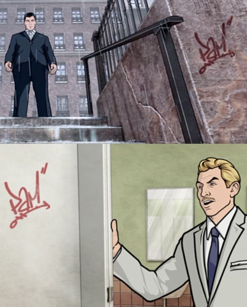 17 Best Images About Archer Funny Hilarious Never