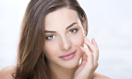 30 Minute Non-Surgical Face Lift at SkinXpert on Gouger for only $49