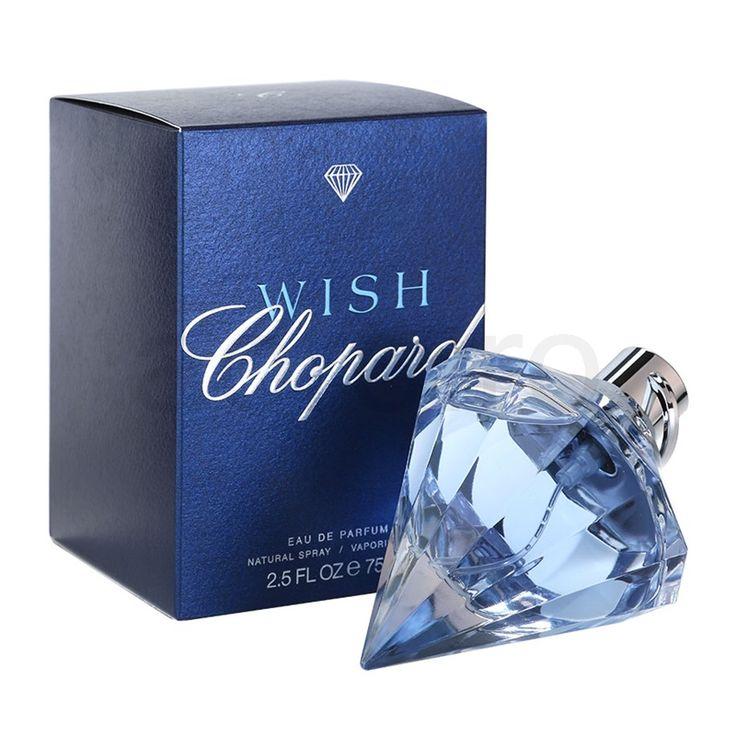 Chopard Wish, Eau De Parfum pentru femei 75 ml | aoro.ro