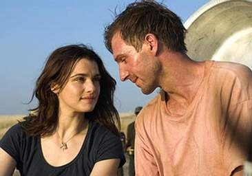 The Constant Gardener :: rogerebert.com :: Reviews  This review says how I feel, much better than I can say it.