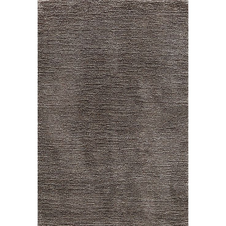 Speckle Grey Hand Knotted Rug design by Dash & Albert