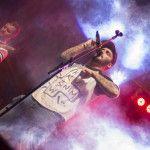 Punnany Massif koncert a Miénk a város Fesztiválon! - képekben