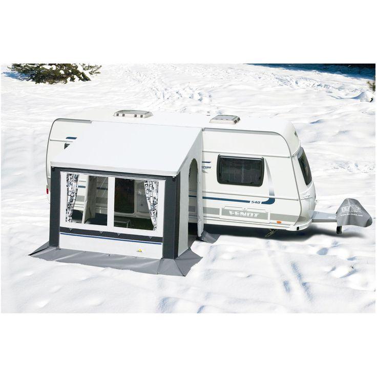 Doorout Angebote dwt-Zelte Cortina II Winterzelt grau Gr. 2 (220 x 180 cm): Category: Zelte > Bus- und Wohnwagenzelte Item…%#Quickberater%