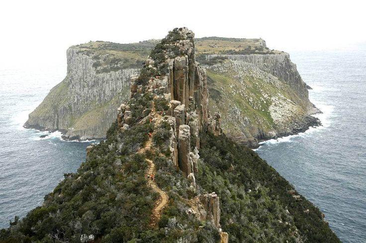 The Three Capes Track - Tasmania