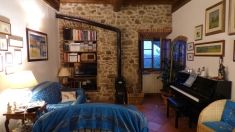 Apartment In Radda In Chianti (tuscany) For Sale [192227] | Gate-Away®