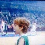El niño del Panathinaikos que se vuelve loco con las canastas de su equipo (Vídeo) #baloncesto #basket #basketbol #basquetbol #kiaenzona #equipo #deportes #pasion #competitividad #recuperacion #lucha #esfuerzo #sacrificio #honor #amigos #sentimiento #amor #pelota #cancha #publico #aficion #pasion #vida #estadisticas #basketfem #nba