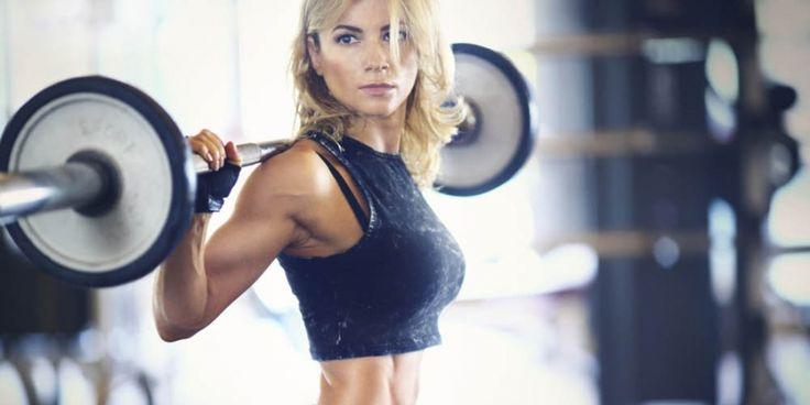 Een volledige all-squat workout voor je onderlichaam - Menshealth.nl