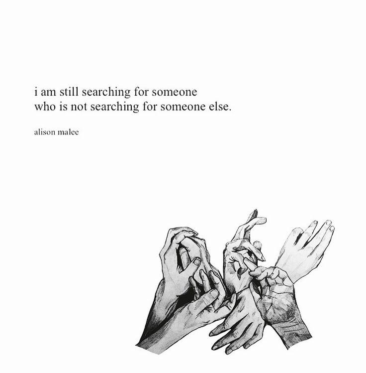 Still. [alison malee ]