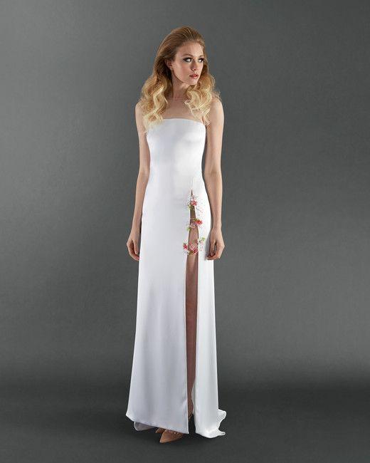 8 best Martha Stewart Weddings - Randi Rahm Spring 2018 Wedding - u küchen günstig kaufen