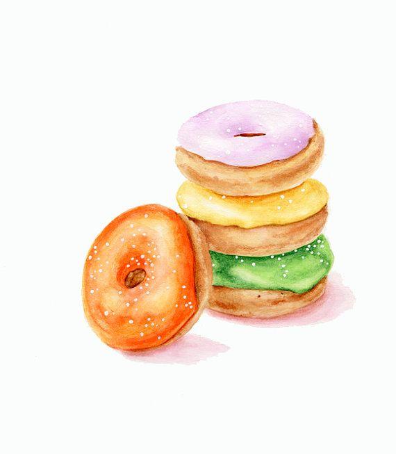 Bunte Donuts Rezepte Suchen