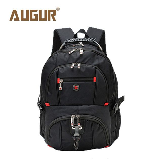Fair price AUGUR Brand New Fashion Mens Designer Backpack Women Nylon Waterproof Backpack Women Backpacks Girls AG0010 just only $25.58 with free shipping worldwide  #backpacksformen Plese click on picture to see our special price for you