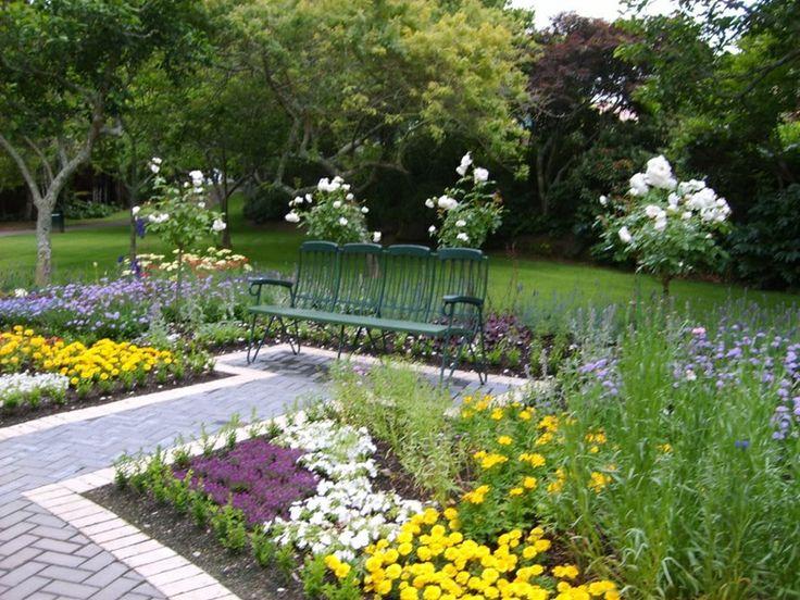 Home And Garden Decoration Ideas Photograph