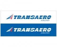 Transaero Airlines Vector Logo