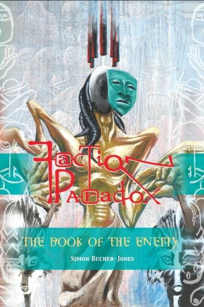 The Book of the Enemy