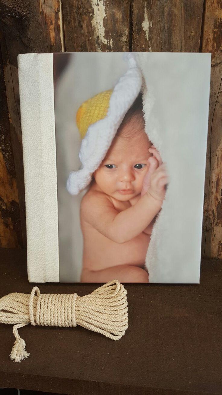 Doğum ve bebek albümleri
