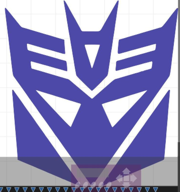 Transformers Deception Logo Vinyl Decal Sticker | eBay Motors, Parts & Accessories, Car & Truck Parts | eBay!
