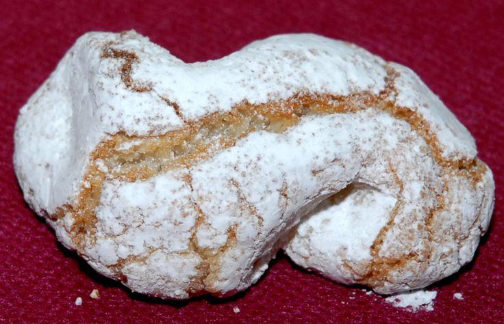 Pasta di mandorla, specialità made in Sicily