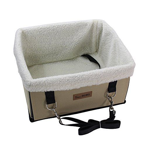ShellMimi Pet Booster Car Seat For Dogs And CatsJust For Small Dogs And Cats Beige Review https://shockcollarsfordogs.us/shellmimi-pet-booster-car-seat-for-dogs-and-cats-just-for-small-dogs-and-cats-beige-review/