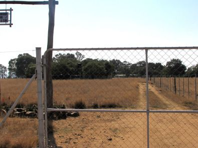 Perfect for a the weekend getaway Agricultural Holding outside Randfontein Perfect for a the weekend getaway. Plot / Agricultural Holding Open plan | 32031145