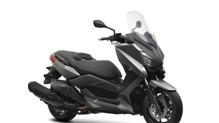 Yamaha-X-MAX-400  5.999€