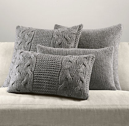 Pillows | Restoration Hardware