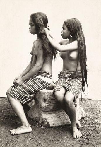 free aboriginal sexy nude