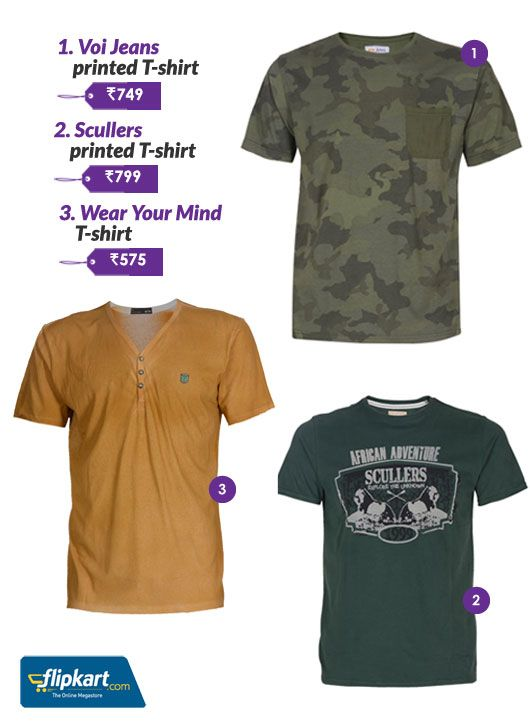 Army themed T-shirts #Armychic