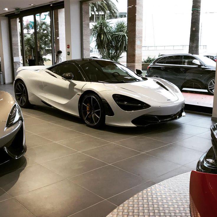 Michael Eastwood #luxurycars