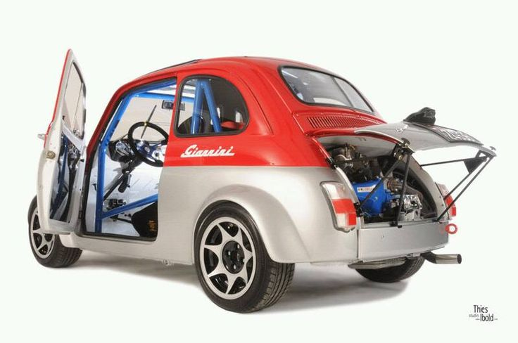 Fiat 500 Super