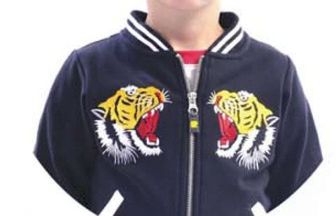 Rock Your Baby Vintage Souvenir Jacket – Sweet Thing Baby & Childrens Wear #Winter #Cloth #Boy sweetthing.com.au