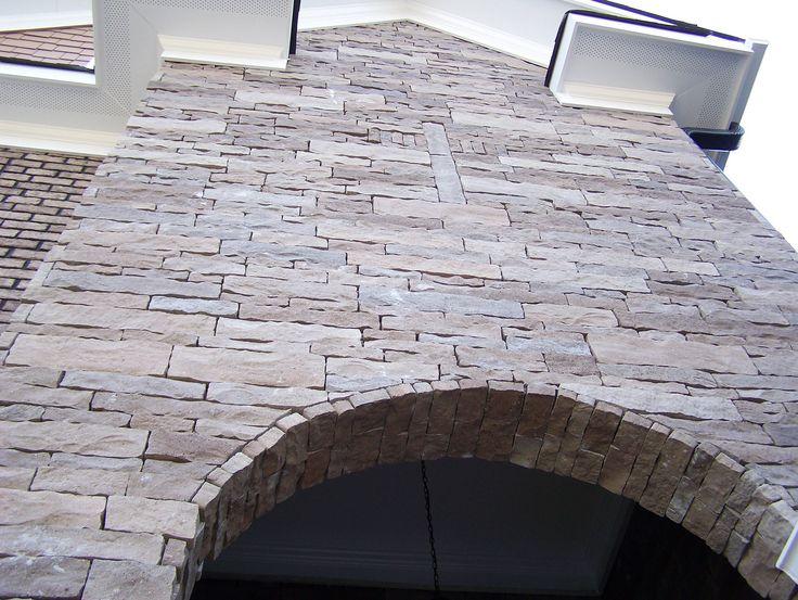 Kensley Stone Thin Artisan Masonry Veneers From Echelon: 14 Best Hillcrest Stone Veneer Images On Pinterest