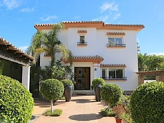 Puerto+Banus+Villa+-+Immaculate,+fantastic+location,+walking+distance+to+Marina++++Holiday Rental in Puerto Banus from @HomeAwayUK #holiday #rental #travel #homeaway