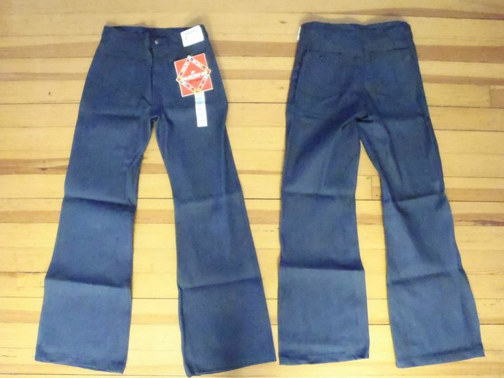 Men's Seafarer or Navdung Old Style Bell-Bottom Dungarees: Men S Seafarer, Groovy Duds, Favorite Things, Clothing Style, Men Style, South Pacific, Bell Bottom Dungarees, Style Bell Bottom