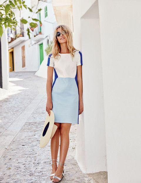 Pippa Tunic Dress