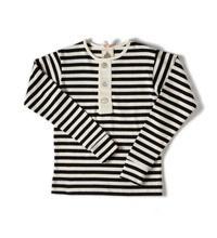 dagmar daley henley tee: Striped Shirts, Kiddo Style