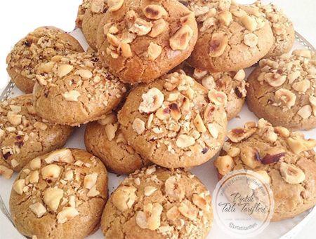 Nescafe tadında lezzetli bir kurabiye daha..
