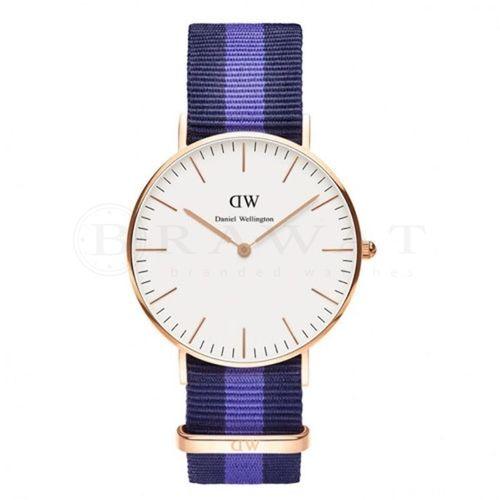 Dámske hodinky Daniel Wellington 0504DW