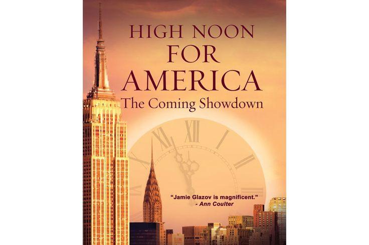 """Livro """"High Noon for America"""" analisa a política externa americana   #Análise, #CoreiaDoNorte, #EstadosUnidos, #EUA, #HighNoonForAmerica, #IntervençãoMilitar, #IonMihaiPacepa, #Líbia, #Livro, #Nuclear, #OrienteMédio, #PolíticaExterna, #PulsoEletromagnético, #Síria"""