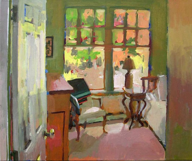 Bedroom Art Painting: 17 Best Images About CAROLE RABE On Pinterest