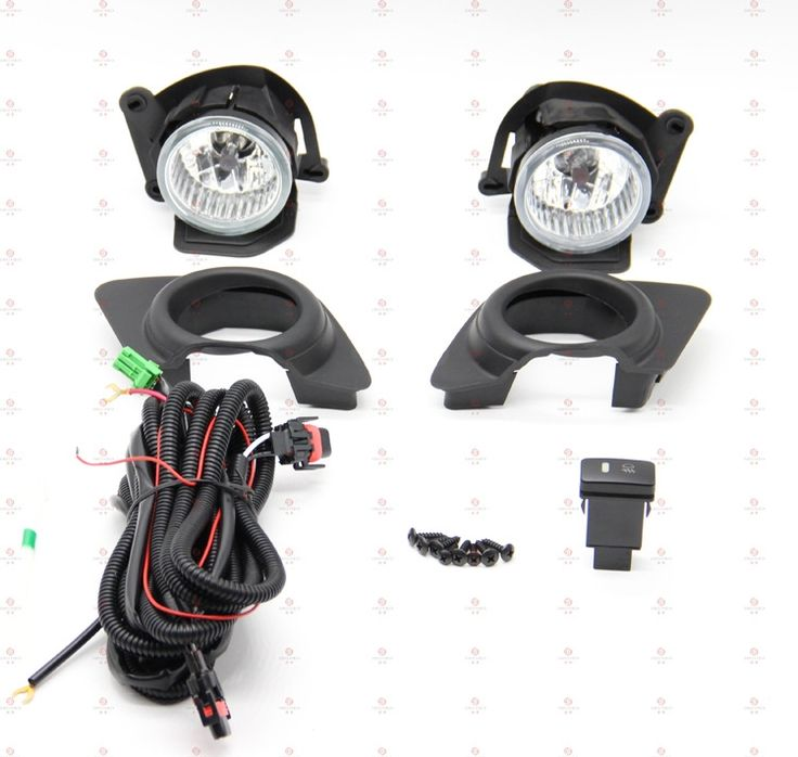 159.90$  Watch here - http://alint2.worldwells.pw/go.php?t=32781615348 - For Toyota Passo 2013 Front fog light assembly+Switch+wire+cover 159.90$