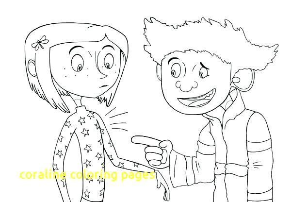 Coraline Coloring Pages Coraline Coloring Book Pages Coloring Pages Coloring Book Pages Coloring Books