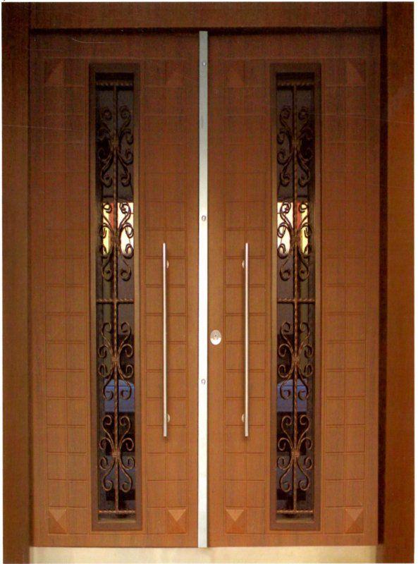 Apartman Giriş Kapısı M-180